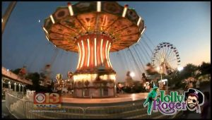 Jolly Roger Amusements OC MD