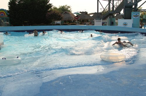Ocean City Wave Pool